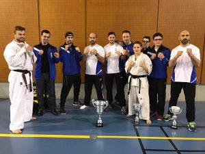 ISSA CLUB Champions