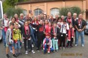 Match de football Nice-Monaco
